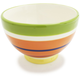 Striped Cereal Bowl, 5