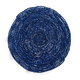 Blue Seagrass Woven Placemat