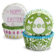 Hoppy Easter Bake Cups, Set of 48