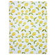 Lemon Printed Kitchen Towel