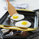 Le Creuset Soleil Skinny Griddle