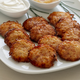 Linda's Gourmet Large Green Onion Latkes