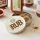 Coriander Spice Rub
