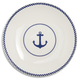 Anchor Appetizer Plate