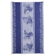 Rooster Jacquard Kitchen Towel