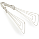 Kuhn Rikon Stainless Steel Easy-Lock Tongs