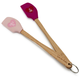 Tovolo Heart Candy Mini Spatulas, Set of 2