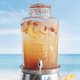 Cape Cod Beverage Jar