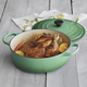 Le Creuset® Signature Rosemary Round Wide French Oven, 6¾ qt.