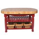 John Boos & Co.® Harvest Table