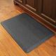 WellnessMat® with Steel Granite Finish