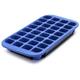 Lékué Industrial Ice Cube Tray, Blue