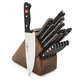Wüsthof Gourmet 18-Piece Knife Block Sets
