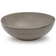 Organic Serve Bowl, Gray