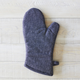 Denim Washed Oven Mitt