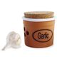 Terra Cotta Garlic Pot