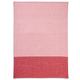 Red Tri-Stripe Kitchen Towel