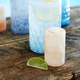 Himalayan Salt Tequila Shot Glasses, Set of 4