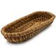 Water Hyacinth Bread Basket