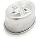 Tin SteelStar Aspic Mold, 3.5oz