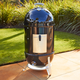 Weber® Smokey Mountain Cooker™ Smokers, 22½