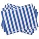 Blue Maritime Placemats,, 19