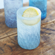 Sur La Table® White Recycled Highball Glass