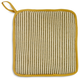 Yellow Natural Lace Vintage-Inspired Pot Holder