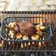 Sur La Table® Pro Nonstick Mesh Grill Roasting Pan