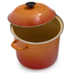 Le Creuset Flame Enameled Steel Stockpot