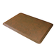 WellnessMat® with Moire Design, Light Antique Finish