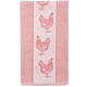 Red Rooster Kitchen Towel