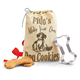 Fido's Make Your Own Dog Cookie Mix with Cutter