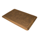 WellnessMat® with Entwine Design, Light Antique Finish