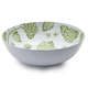 Light Green Hydrangea Serve Bowl