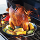 Sur La Table® Pro Nonstick Vertical Poultry Roaster