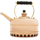 Simplex Copper Teakettle for Gas Appliances