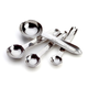 All-Clad® Stainless Steel Measuring Spoons, Set of Four