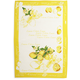 Italian Lemon Kitchen Towel, 28