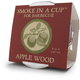 Sur La Table® Apple Smoke in a Cup