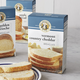 King Arthur Flour® Vermont Country Cheddar Bread Mix
