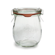Weck Tulip Jar, 7.4 oz.