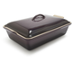 Le Creuset® Heritage Cassis Covered Baker, 4 qt.