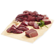 D'Artagnan Venison Stew Meat, 5 Pounds