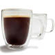 Bodum® Tall Bistro Coffee Mugs, Set of 2