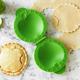 Tovolo Petite Pie Mold, Apple
