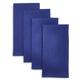 Chilewich Blueberry Linen Napkin