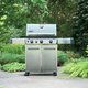 Weber® Genesis® S-330 Stainless Steel Gas Grill