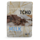 TCHO SeriousMilk™ Organic Milk Chocolate Discs 39%