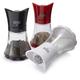 Kuhn Rikon Mini Vase Spice Mills